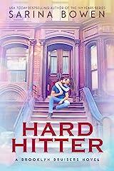 Hard Hitter (The Brooklyn Bruisers Book 2) Kindle Edition