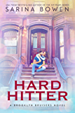 Hard Hitter (The Brooklyn Bruisers Book 2) (English Edition)