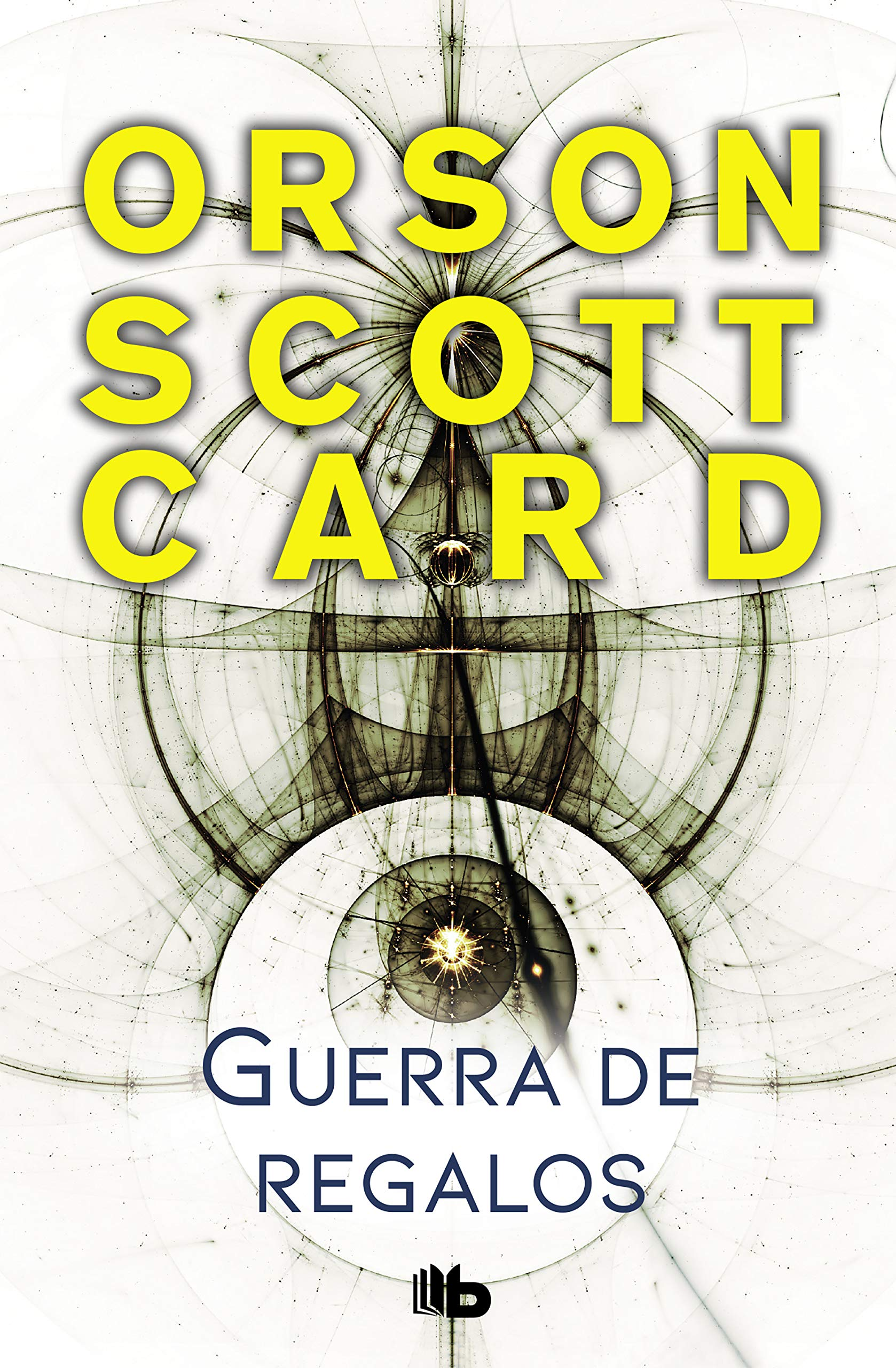 Guerra de regalos (Saga de Ender 11) (FICCIÓN) Tapa blanda – 22 nov 2018 Orson Scott Card B de Bolsillo (Ediciones B) 8490707499 Science fiction