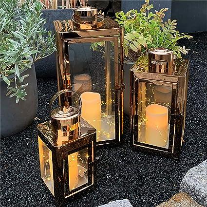 osierr6 Lot de 30 Mini lanternes Traditionnelles Chinoises Rouges /à Suspendre pour d/écoration de Jardin