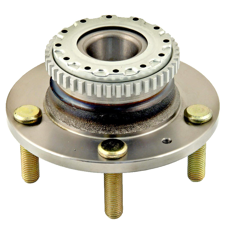 APDTY 512198 Wheel Hub /& Bearing Assembly