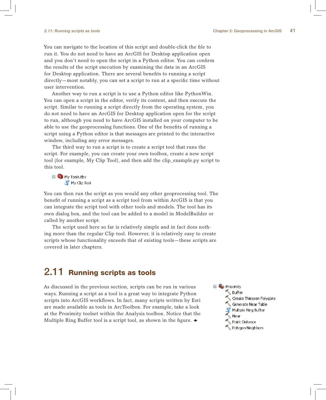 Python Scripting for Arcgis - Livros na Amazon Brasil