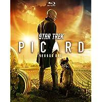 Star Trek: Picard - Season One [Blu-ray]