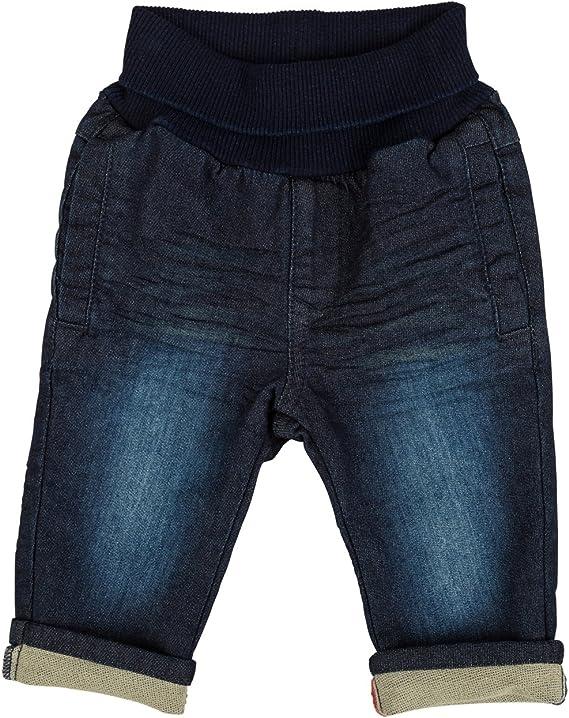 Baby B/éb/é gar/çon Sigikid Jeans
