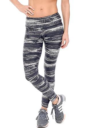 cb00e3e6c9ddf Lino Fitness Womens Printed Leggings Brazilian Yoga Tights M L Snake Print