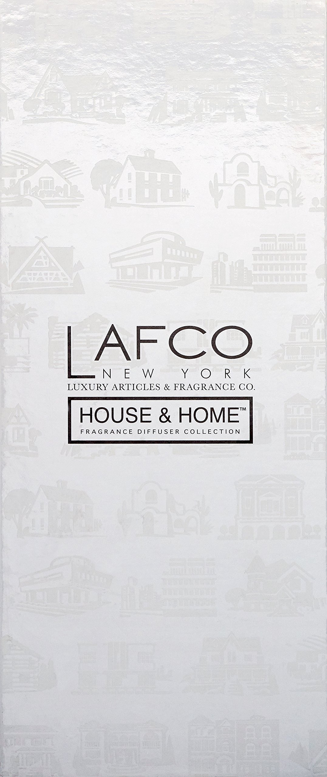 LAFCO House & Home Diffuser, Penthouse Champagne, 15 Fl Oz by LAFCO (Image #4)