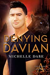 Denying Davian (Paranormals of Avynwood Book 7) Kindle Edition