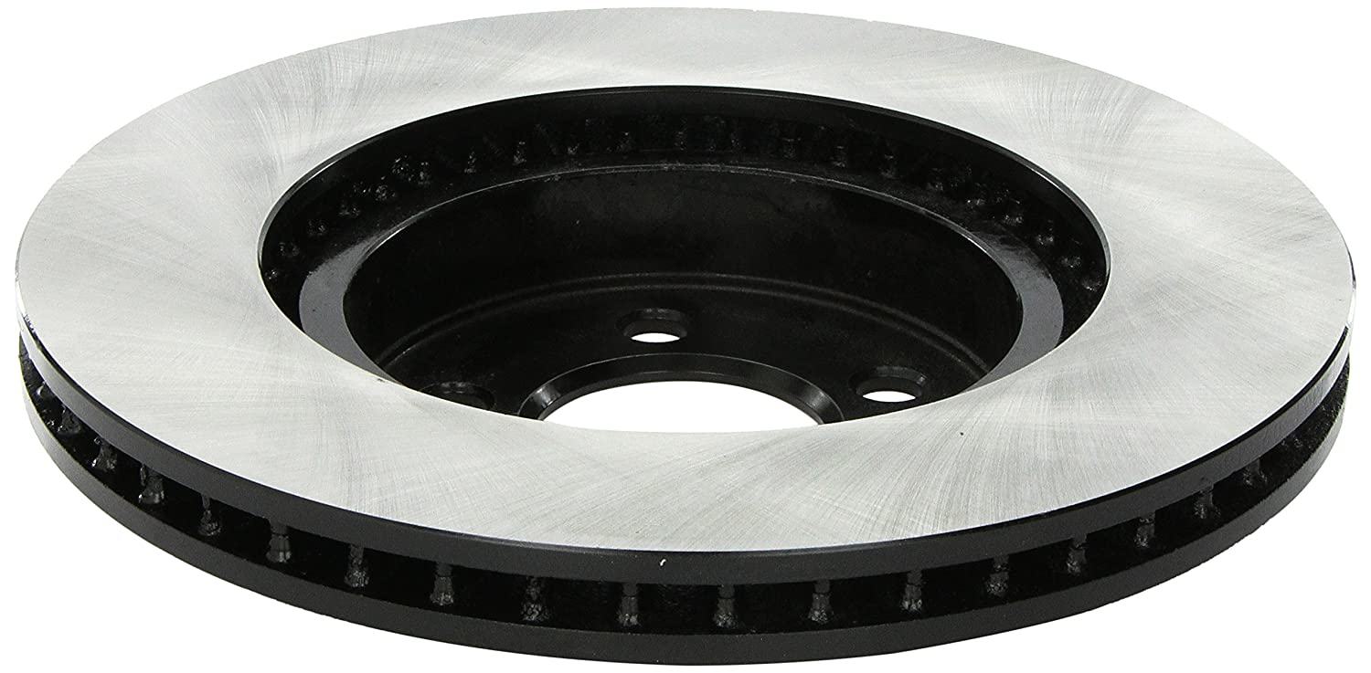 Centric Parts 120.63059 Premium Brake Rotor with E-Coating