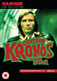 Captain Kronos: Vampire Hunter [DVD] [1973]