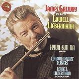 James Galway Plays Lowell Liebermann