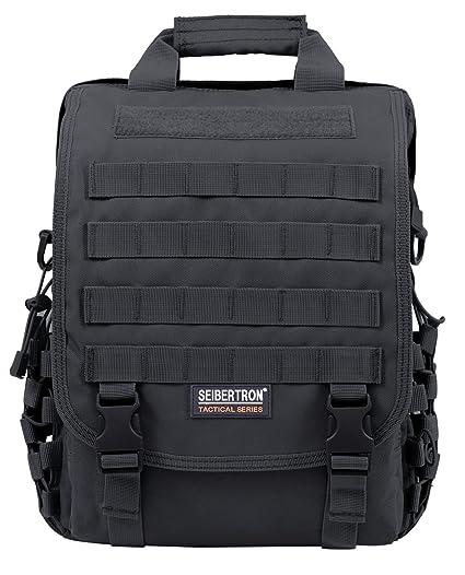 f227a33e91 Amazon.com  Seibertron Waterproof Molle Tactical 14