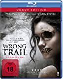 Wrong Trail - Tour in den Tod (Uncut) [Blu-ray]