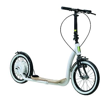 go4joy sunfly eléctrico Patinete Scooter E-bike S de ...