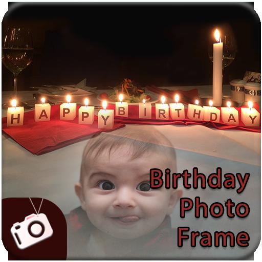 Birthday Frames Free - Free Frames Birthday