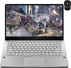 2020 Flagship Asus ROG Zephyrus G14 VR Ready Gaming Laptop 14