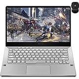 "2020 Flagship Asus ROG Zephyrus G14 VR Ready Gaming Laptop 14"" FHD 120Hz AMD 8-Core Ryzen 9 4900HS (>I7 10750H) 24GB RAM…"