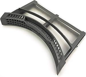OEM Samsung Dryer Lint Filter Screen Supplied With DV45K6200EW, DV45K6200EW/A3, DV45K6200EW/AC