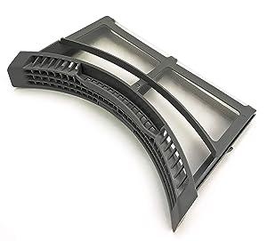 OEM Samsung Dryer Lint Filter Screen Supplied With DV42H5200EF, DV42H5200EF/A3, DV42H5200EP, DV42H5200EP/A3, DV42H5200EP/AC