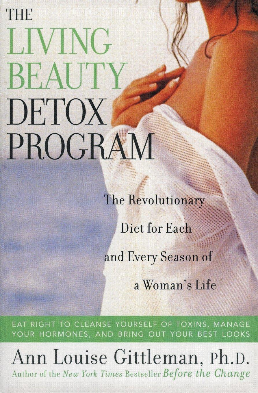 Living Beauty Detox Program Revolutionary product image