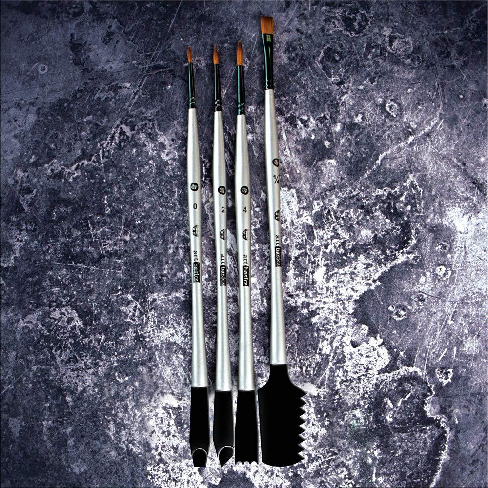Prima Marketing 963866 Texture No.2 Finnabair Art