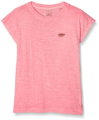 8ee32929f Scotch R Belle Girl s Garment Dye s s Tee T-Shirts