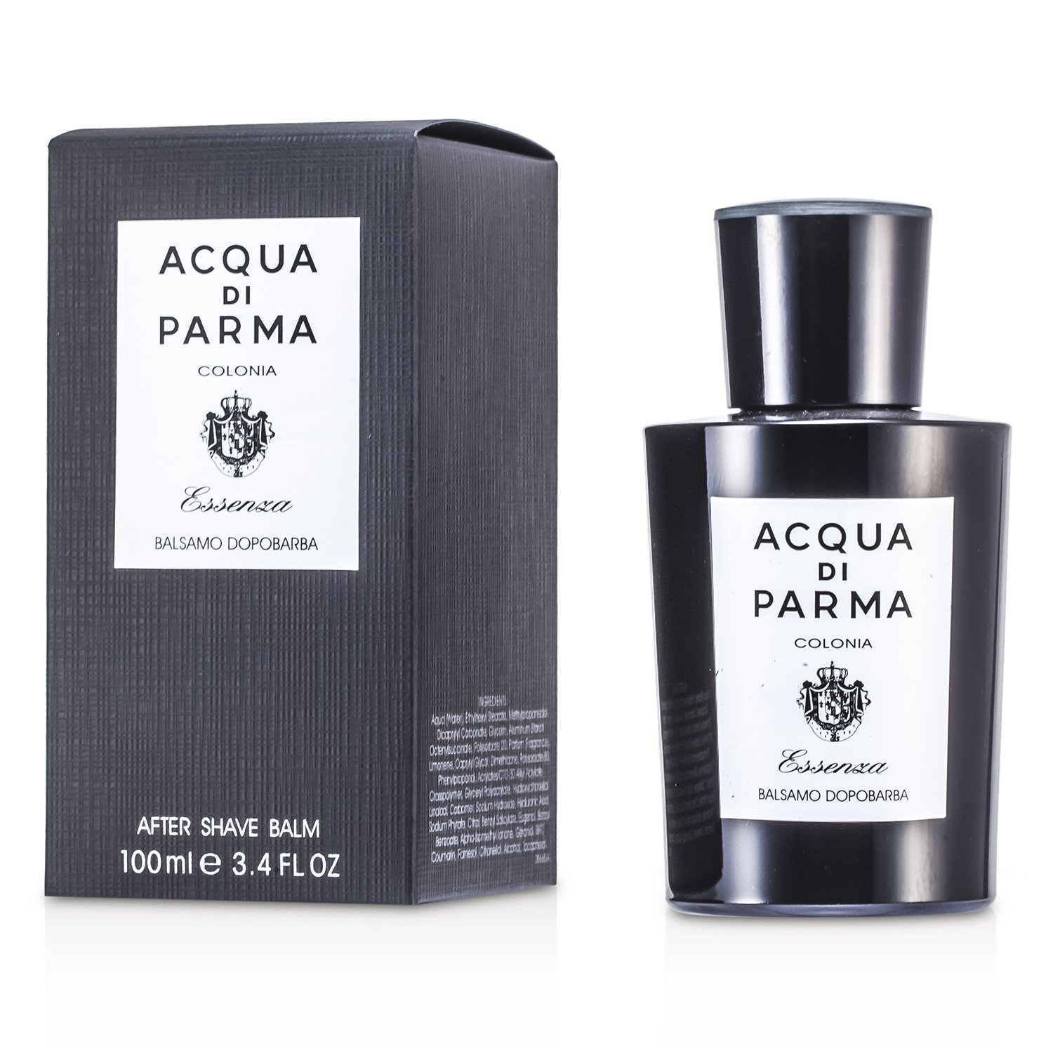 B00JJH2PKS Acqua Di Parma Colonia After Shave Balm, Essenza, 3.4 Ounce 81FqsYKZ-TL