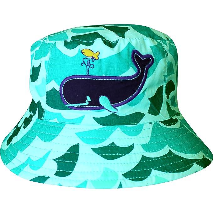fb57f322299e4 TeddyT s - Sombrero - para niña azul agua  Amazon.es  Ropa y accesorios