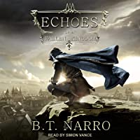Echoes of a Fallen Kingdom: Stalwart Link, Book 1