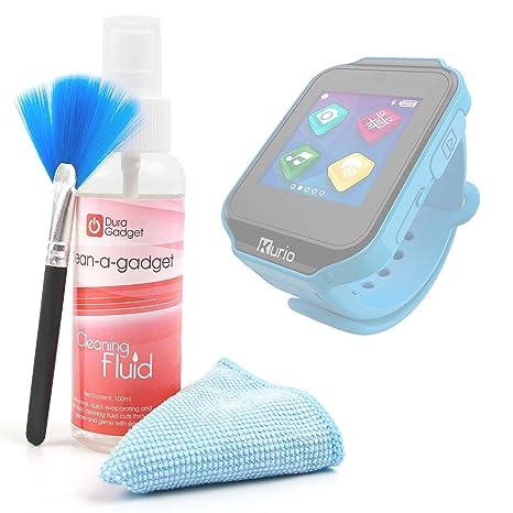 Amazon.com: DURAGADGET 3-in-1 Multi-Purpose Smartwatch ...