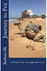 Journey to Fez: A road trip through Morocco Kindle Edition