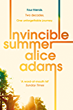 Invincible Summer (English Edition)