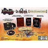 La-Mulana 1 & 2: Hidden Treasures Edition Nintendo Switch;