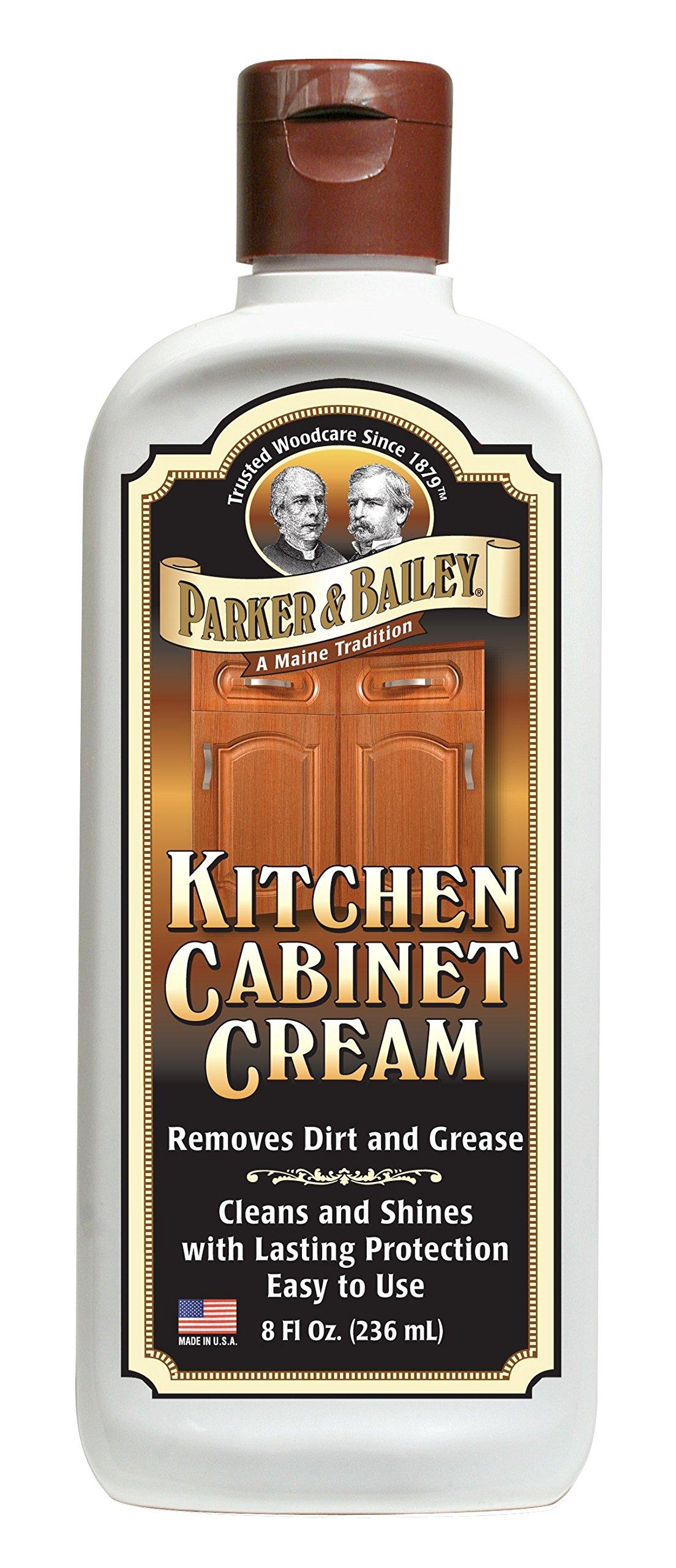 Parker & Bailey Kitchen Cabinet Cream 8Oz 8 Ounces 2