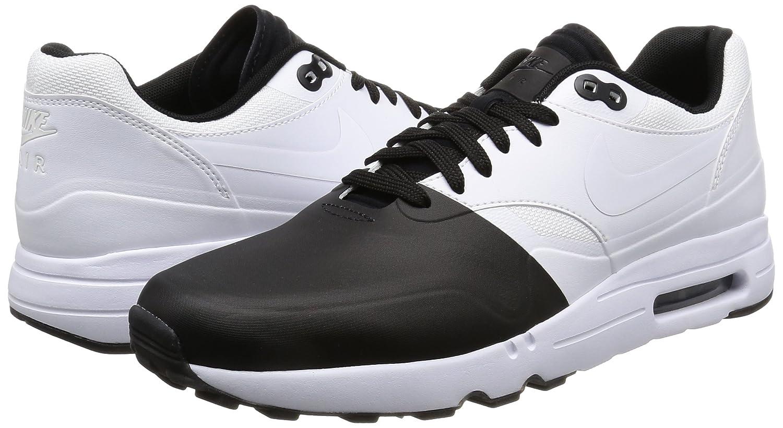 les hommes / / / femmes nike air max 1 ultra 2.0 se, noir / blanc noir  nouveaux produits hh13413 fonction spéciale rembourseHommes t de vitesse 902610