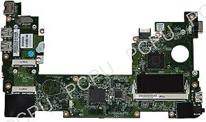 HP Mini 110-3700 Netbook Motherboard w/ Intel N570 1.66Ghz CPU 647049-001