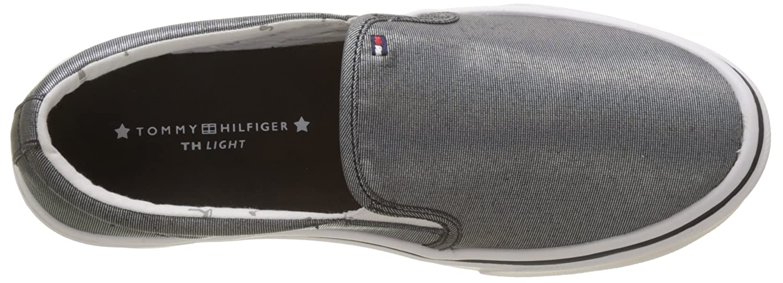 Tommy Hilfiger Metallic Light Weight Slip On, Zapatillas para para para Mujer a0b9a7