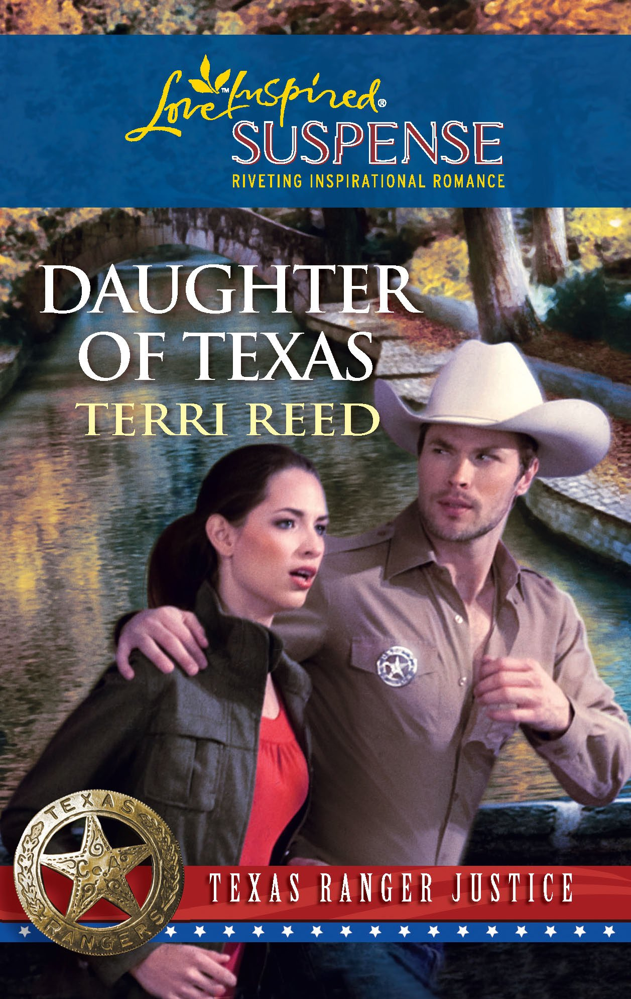 Download Daughter of Texas (Texas Ranger Justice) PDF