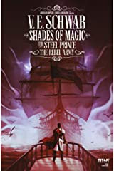 Shades of Magic: The Steel Prince #3.3: The Rebel Army (3 of 4) (Shades of Magic - The Steel Prince) Kindle Edition