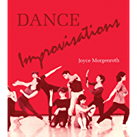 Dance Improvisations book cover