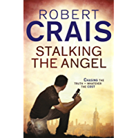 Stalking The Angel (Cole and Pike Book 2)