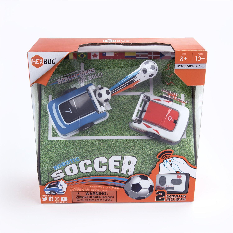 HEXBUG Robotic Soccer Dual Pack by HEXBUG (Image #3)