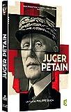 JUGER PETAIN (dvd)