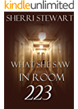 What She Saw in Room 223