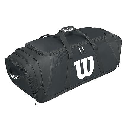 837d4ff03907 Amazon.com   Wilson Team Gear Bag
