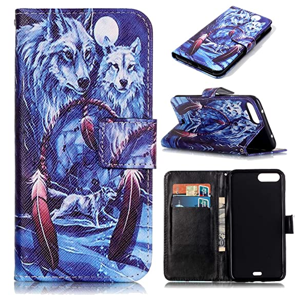 wolves iphone 7 case