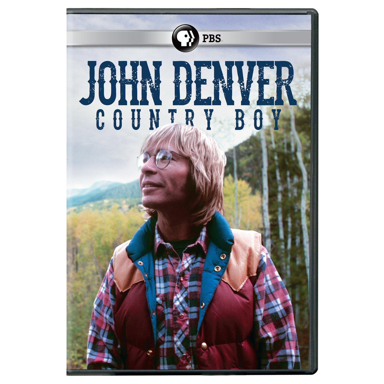 Amazon.com: John Denver: Country Boy: .: Movies & TV