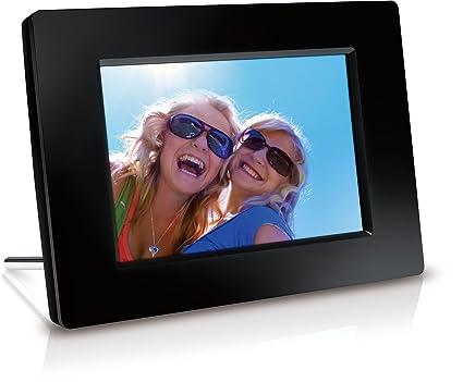 Cornici Digitali Samsung.Philips Spf1207 10 Cornice Digitale 7