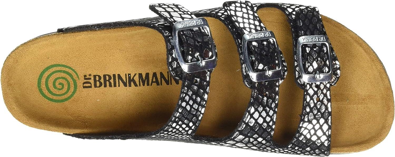 Mules Femme Brinkmann 701240 Dr