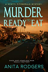M.urder R.eady to E.at (A Scotti Fitzgerald Murder Mystery Book 2) Kindle Edition
