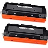 OfficeWorld MLT-D116L MLT-D116S Toner Cartridges, Work with Samsung Xpress SL M2835DW M2885FW M2825 M2875 M2826 M2876 M2625 M2626 M2675 M2676 (3,000 Pages per Black)